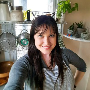 Kristen Roberts | Feast In Thyme