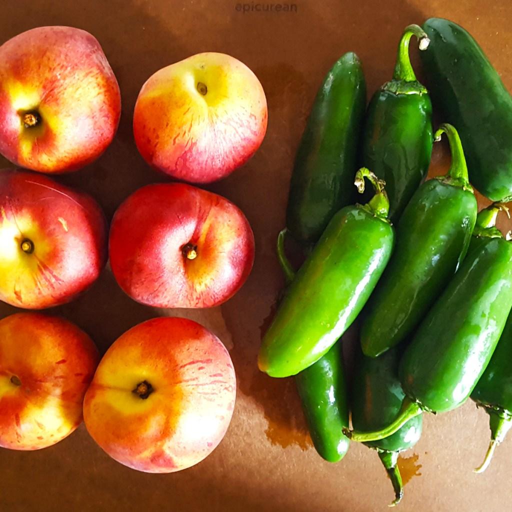 Thymeline 21 | Feast In Thyme