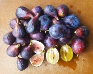 Spiced Fig & Plum Jam | Feast In Thyme