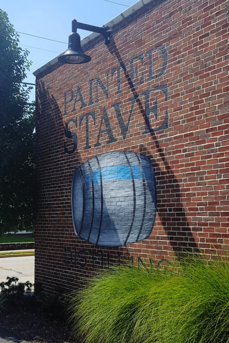 With an eye for innovation and collaboration, Painted Stave Distillery takes center stage among Delaware's handcrafted spirits.   FeastInThyme.com