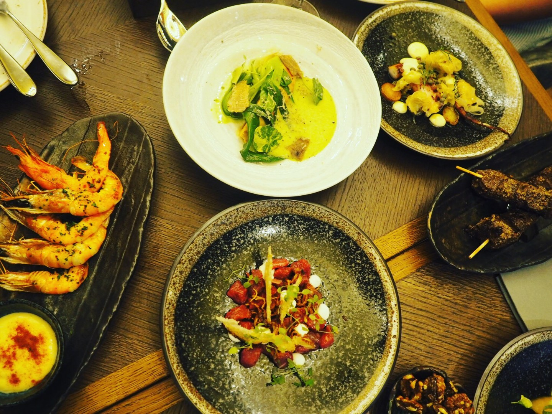 Review: The Rise Bar & Restaurant York