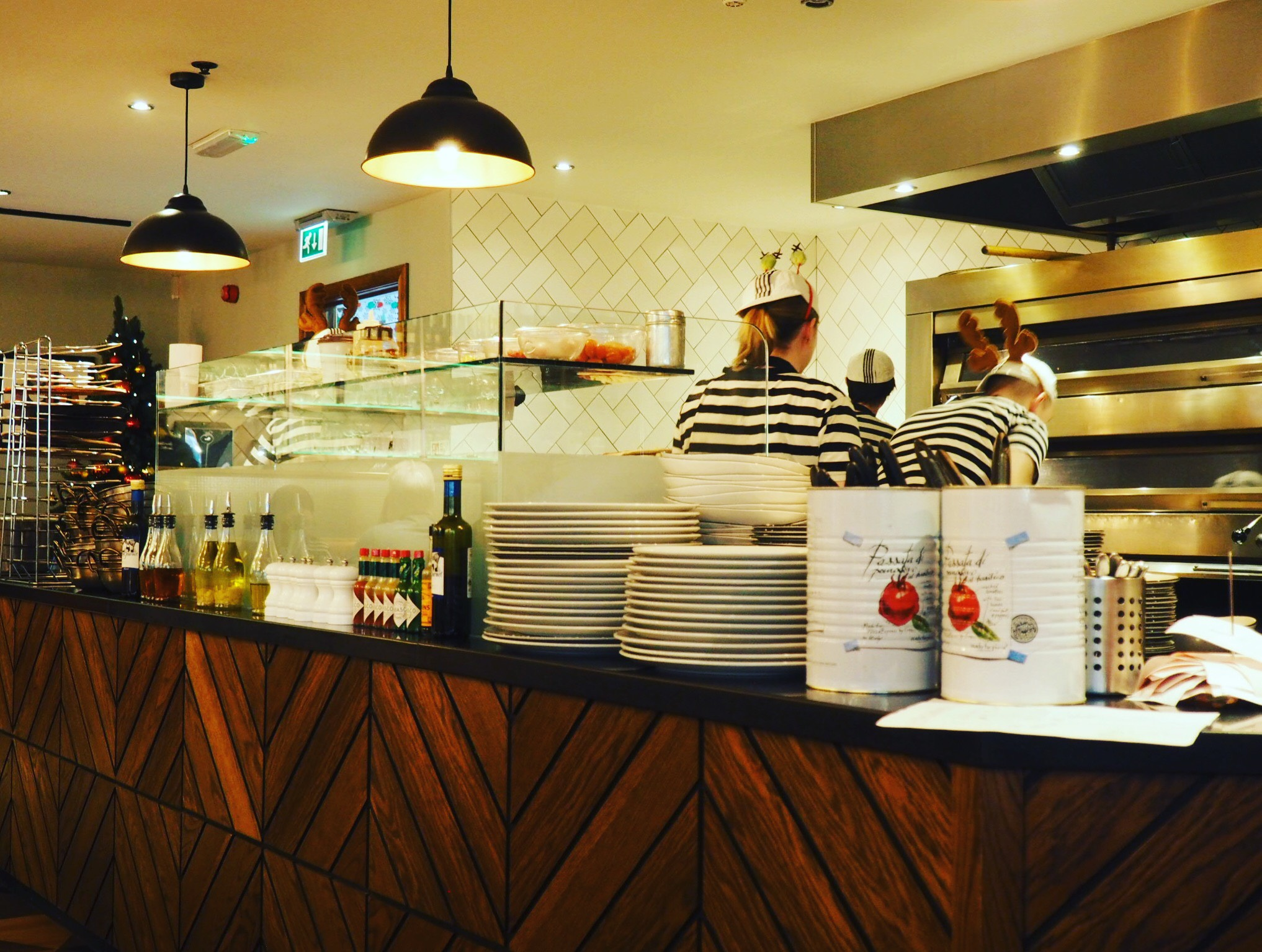 Pizza-Express-Kitchen-York