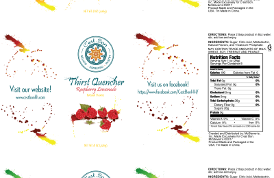 Thirst Quencher Set