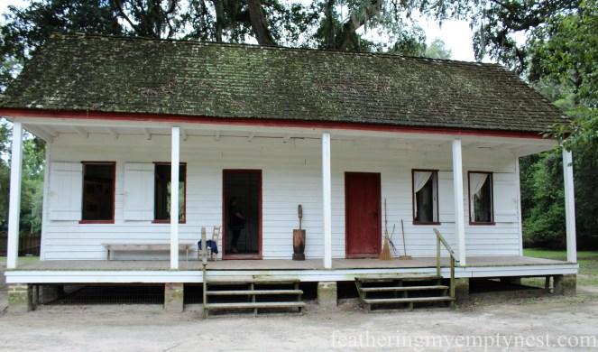 Eliza's House --Exploring The Enchanting Gardens Of Middleton Place