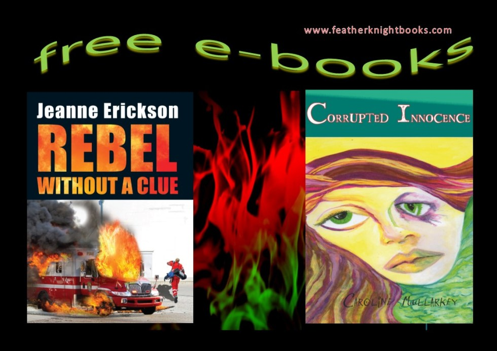 free e-book corrupted Innocence and Rebel