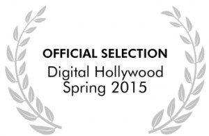 Digital Hollywood Spring 2015-2