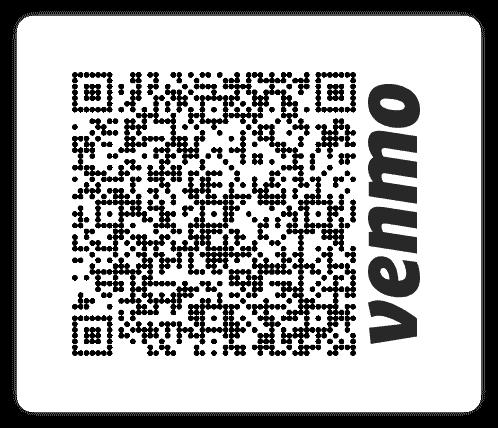 Featherstone Pottery Venmo