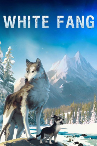 White Fang 2018 movie poster