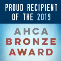 Consulate Health Care Earns 2019 AHCA National Quality Awards