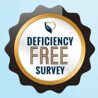 The Floridean Nursing and Rehabilitation Center receives deficiency-free survey