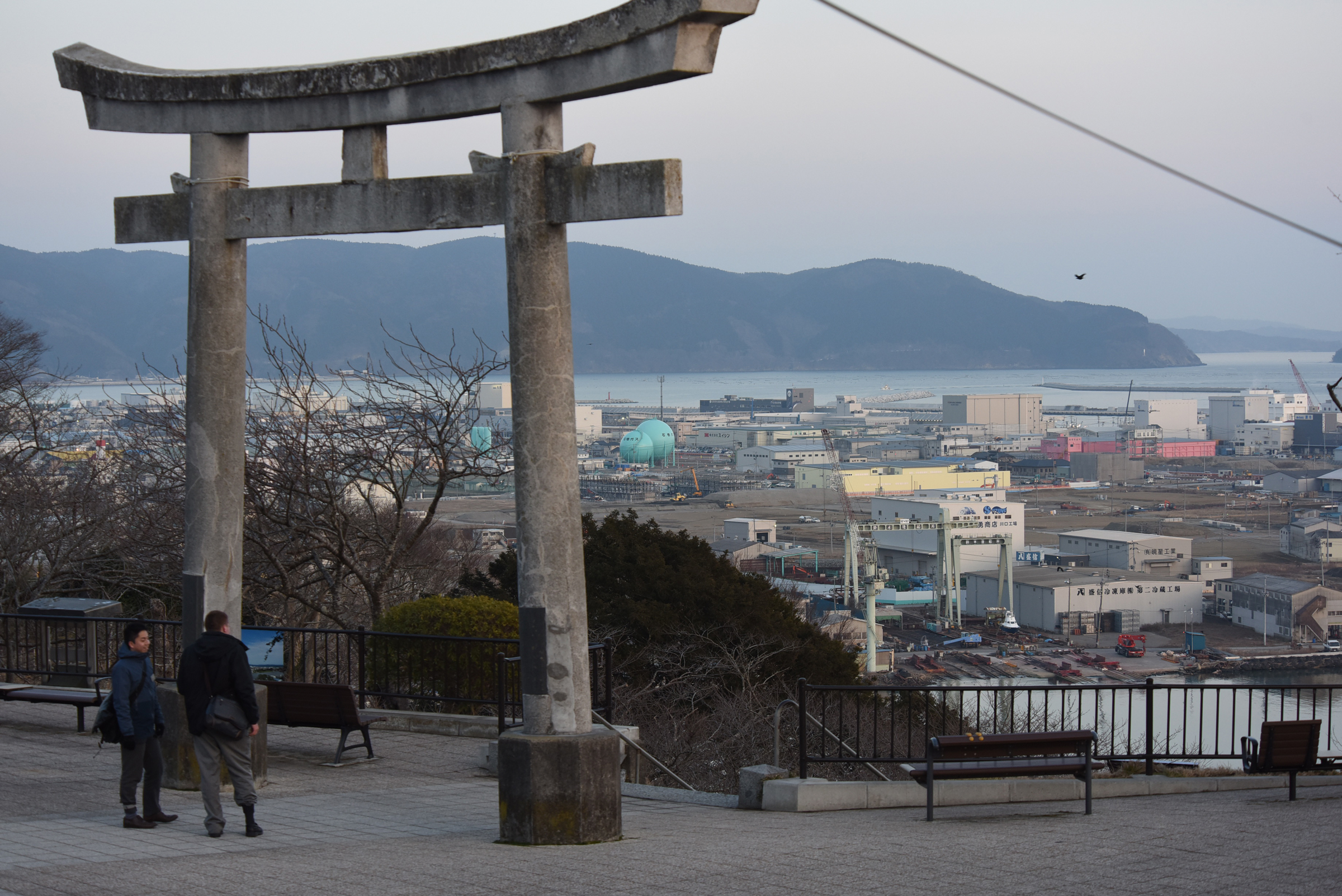 Revisiting 3 11 Five Years After The Tohoku Earthquake