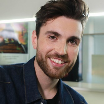 The Netherlands - Duncan Laurence