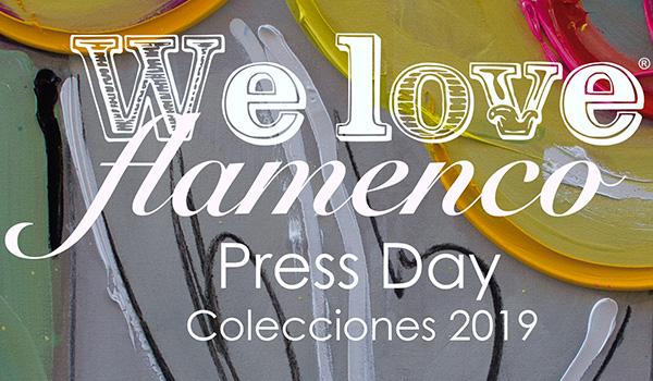Press Day WLF 19