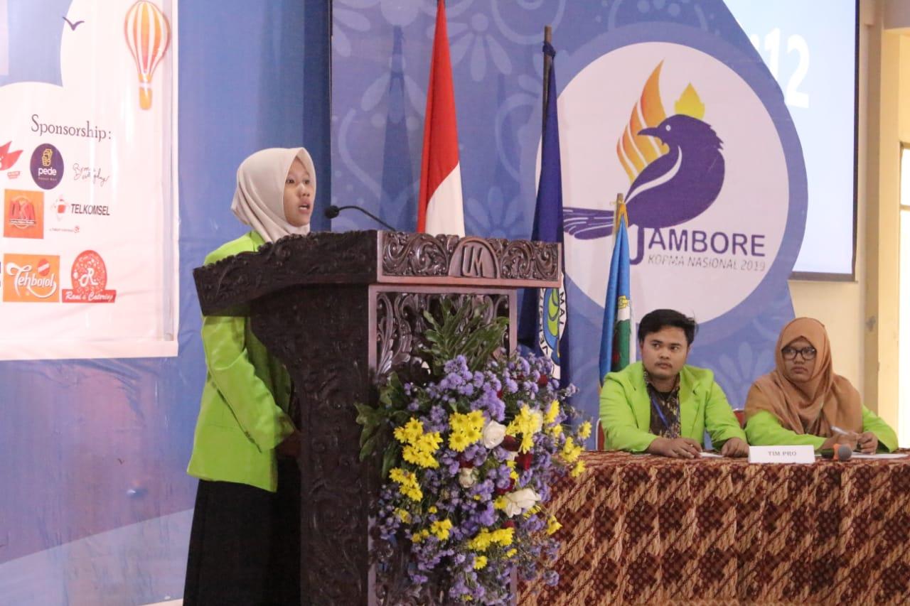Mahasiswa Akuntansi Syariah Kembali Tunjukan Prestasi di level Nasional