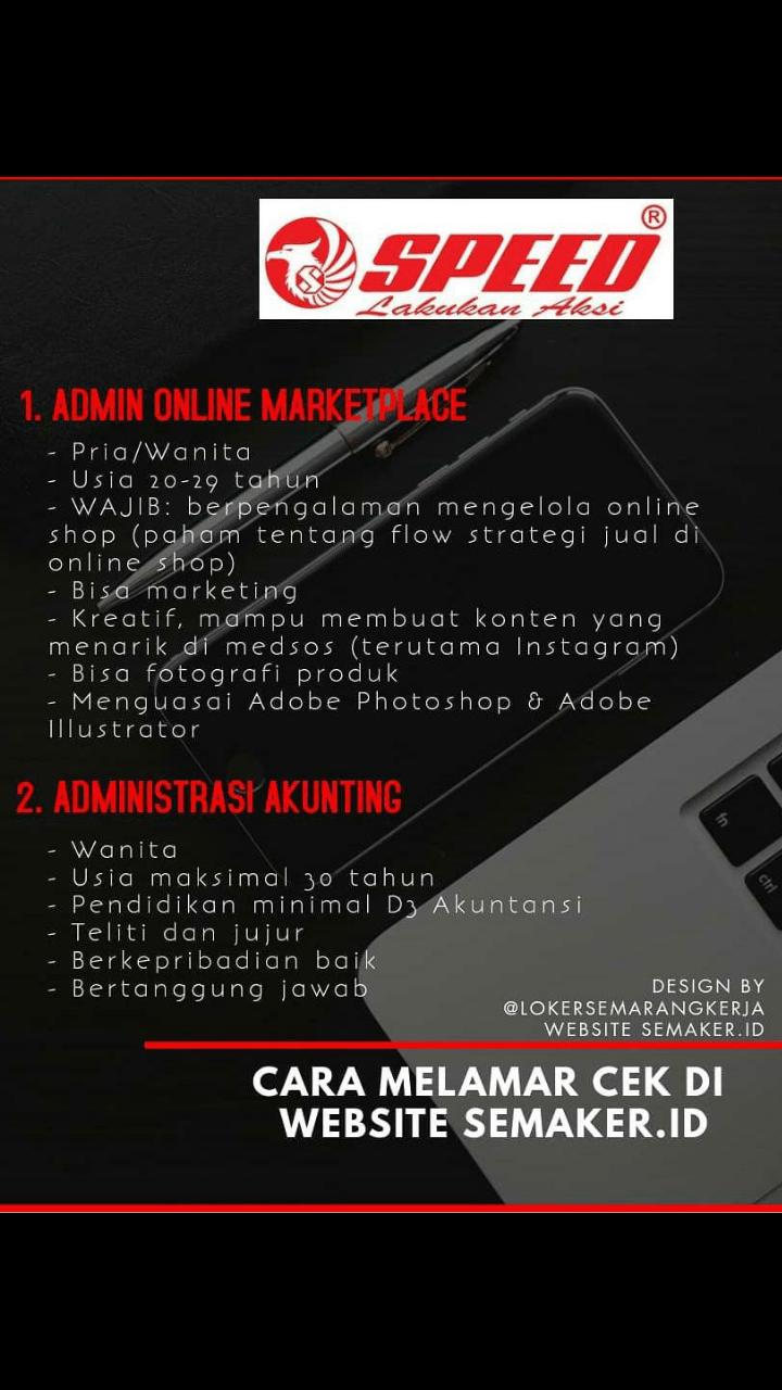 Karir Akuntansi - Accounting Speed