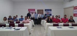 Participantes da Unifarma