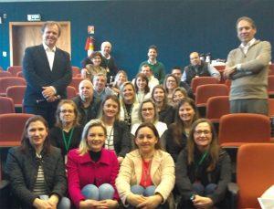 Participantes da Tchê Farmácias