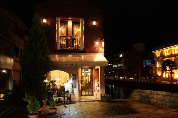 珈琲館京店店
