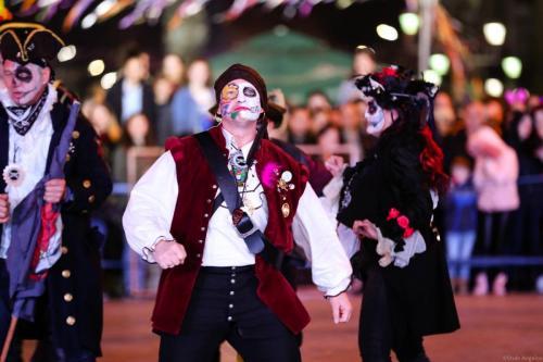 Karneval in Strumica 2019