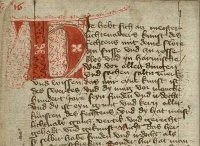 Doebringer Codex