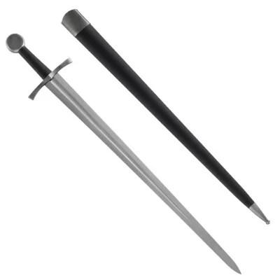 Frühmittelalterliches Schwert