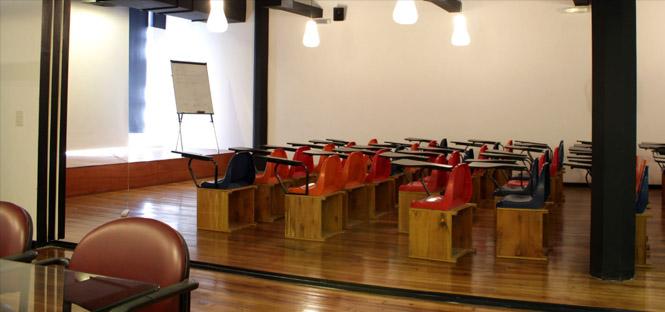 Auditorio Mariano Moreno