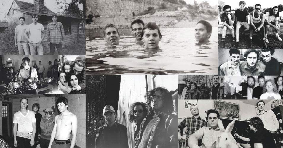 """The History Of Math Rock Pt 1: """"So I Guess Black Flag Is"""