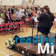 Reading, MI - The Remedy Church