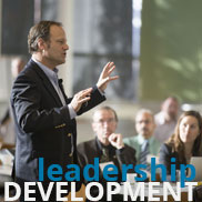 Learn More About Leadership Development and Coaching