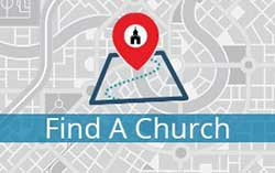 Find an FEC Church