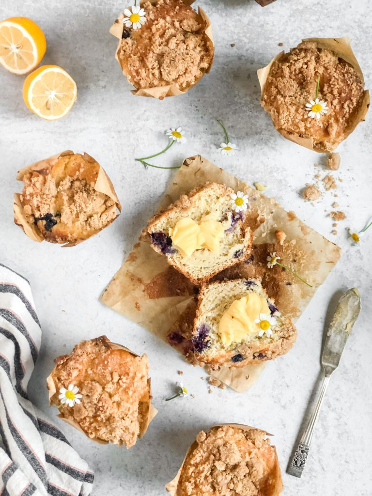 Pantry muffins that utilize what you have on hand to get in the kitchen cooking.