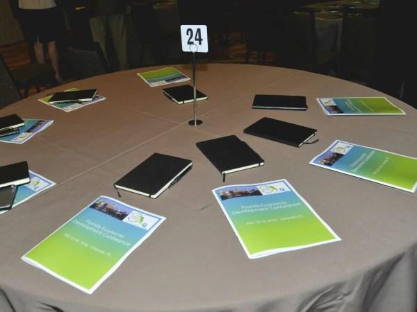Image of 2015 FEDC Conferece Materials