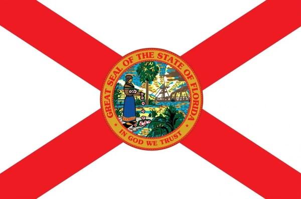 Image of Florida State Flag