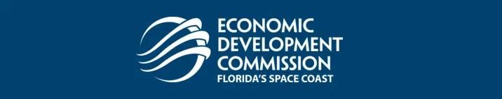 Space Coast EDC logo