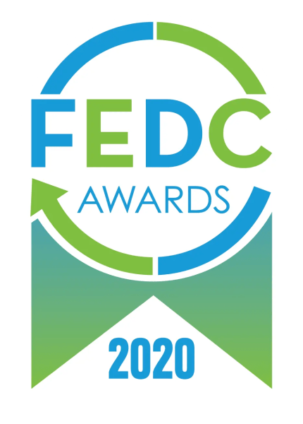 FEDC Awards Logo