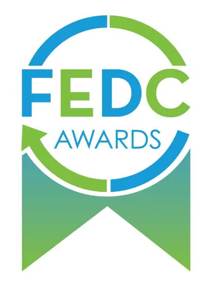 FEDC Economic Development Awards logo