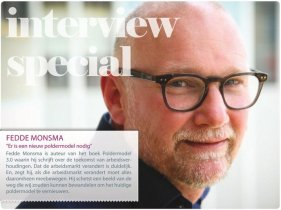 Fedde Monsma - Loopbaan Magazine