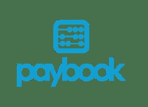 Paybook logo