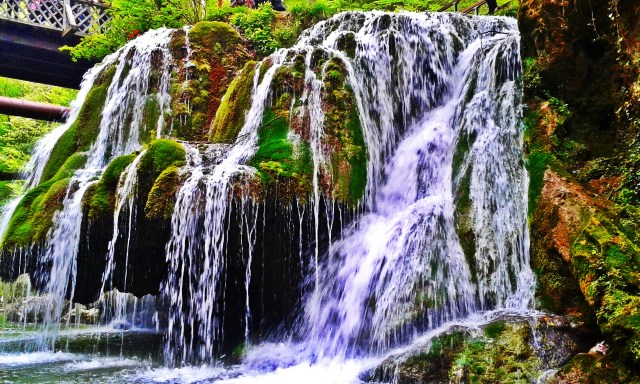 cascada bigar (3)