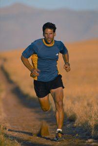 Dean Karnazes - Ultramaratonistul