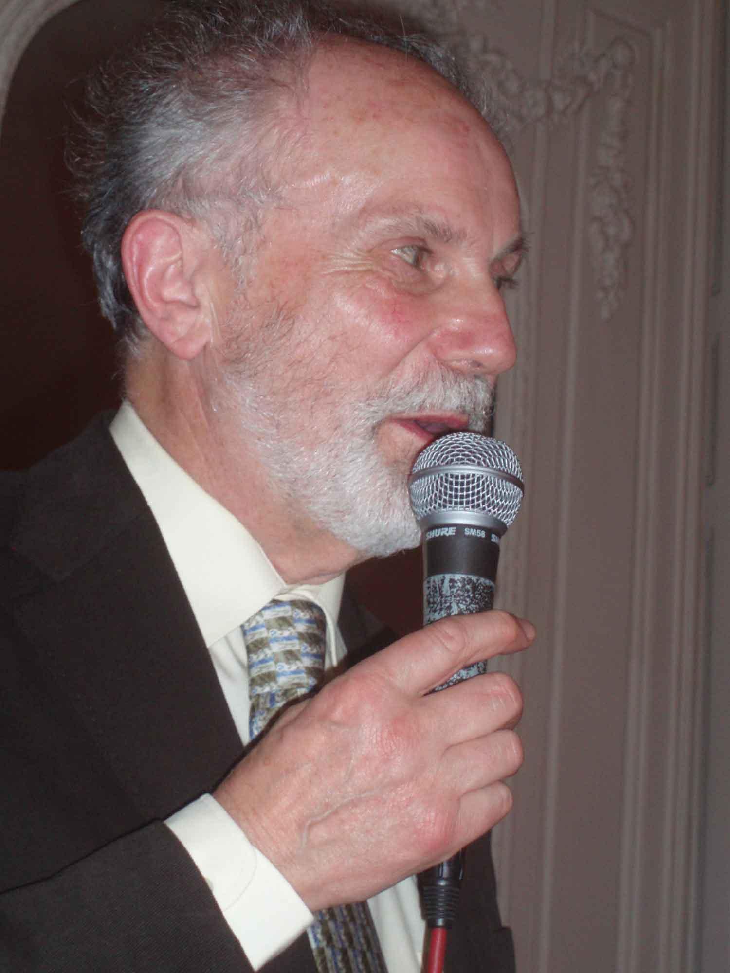 Joël Fouilleron