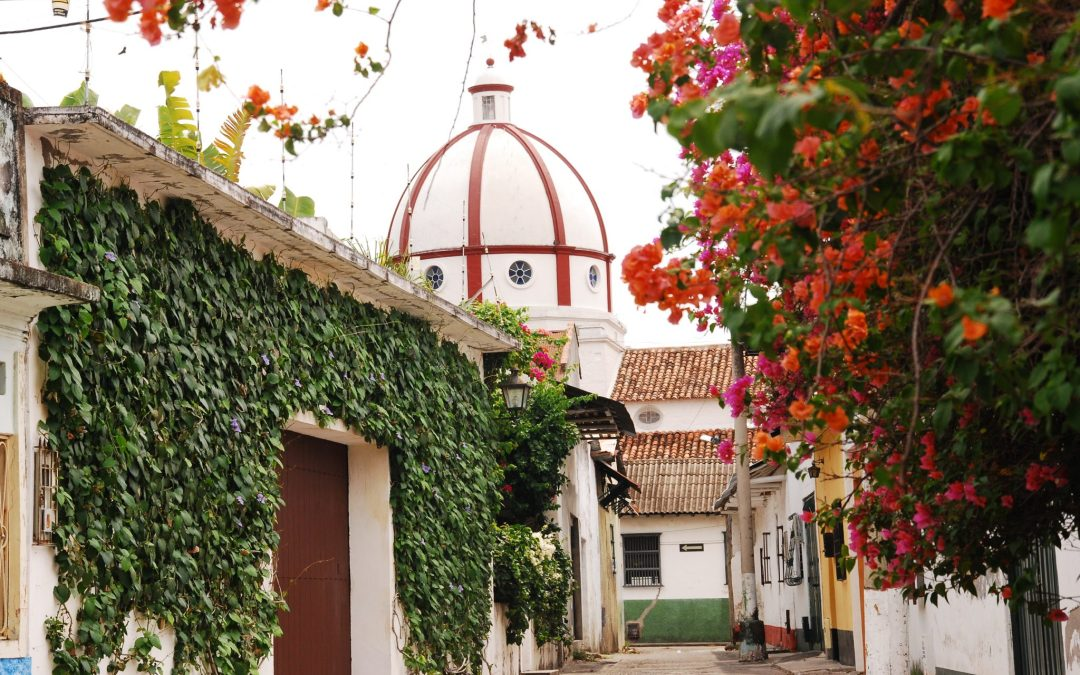 Colombia's Heritage Towns, part 4: Honda.