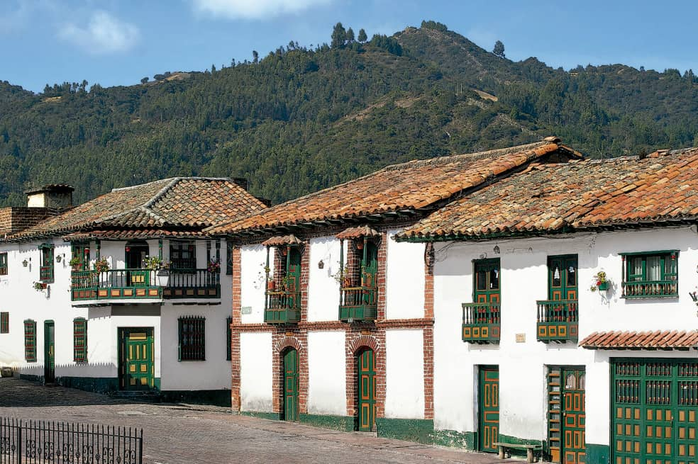 Colombia's Heritage Towns, Part 12: Monguí.