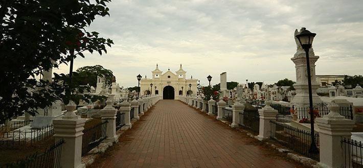 Cementerio Mompox