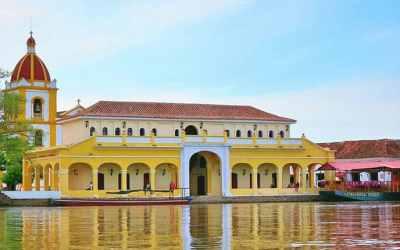 Colombia's Heritage Towns, Part 13: Santa Cruz de Mompox
