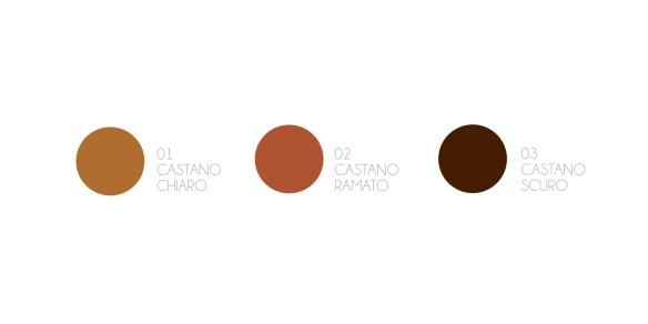 PaolaP Brow Gamma Colori