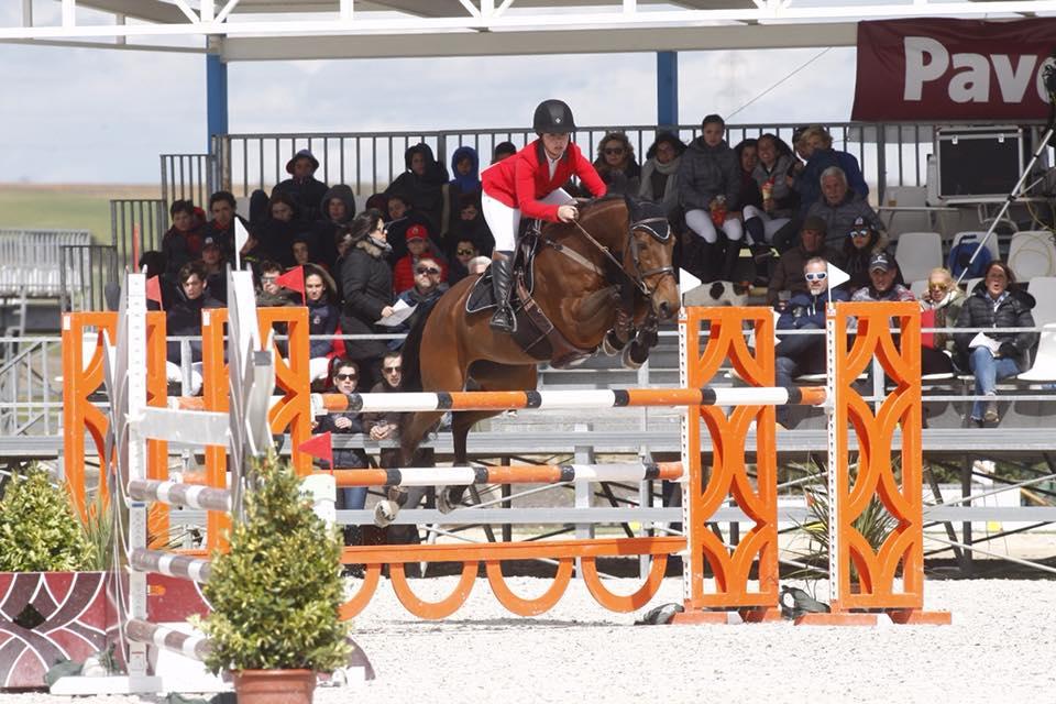 Cantabria en el top 10 del Campeonato de España Juvenil por Equipos