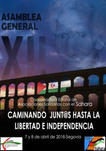 XII_Asamblea_CEAS_CARTEL