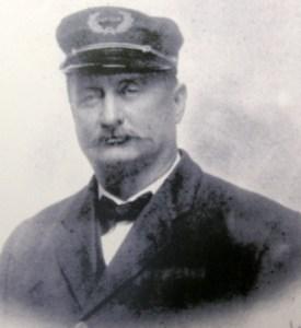 Capt. John Harper