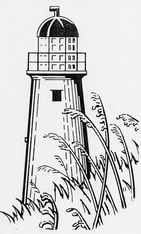 Federal Point Light
